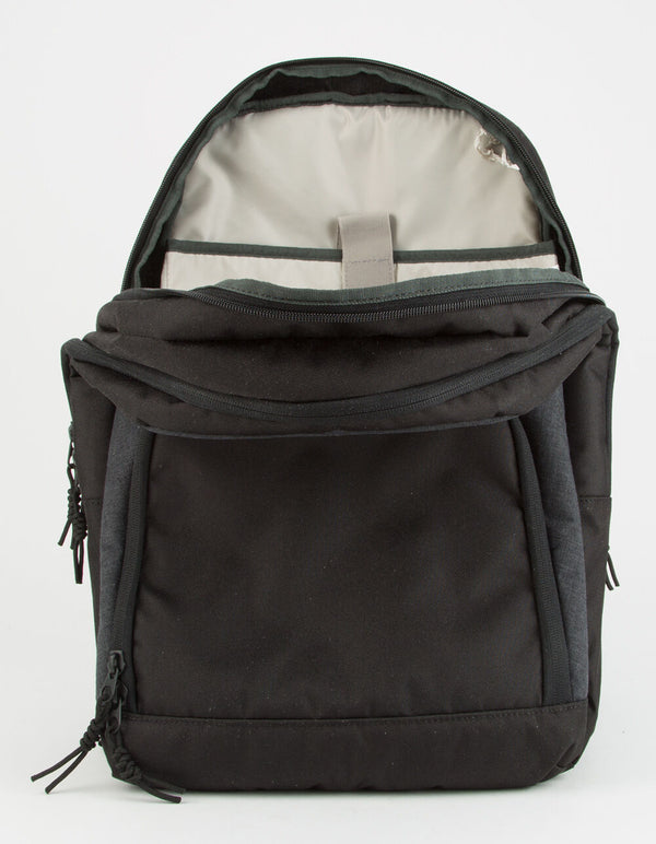 Volcom Roamer Backpack - Grey/Black