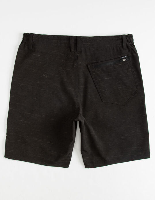 Volcom Misunderstoned Short - Black
