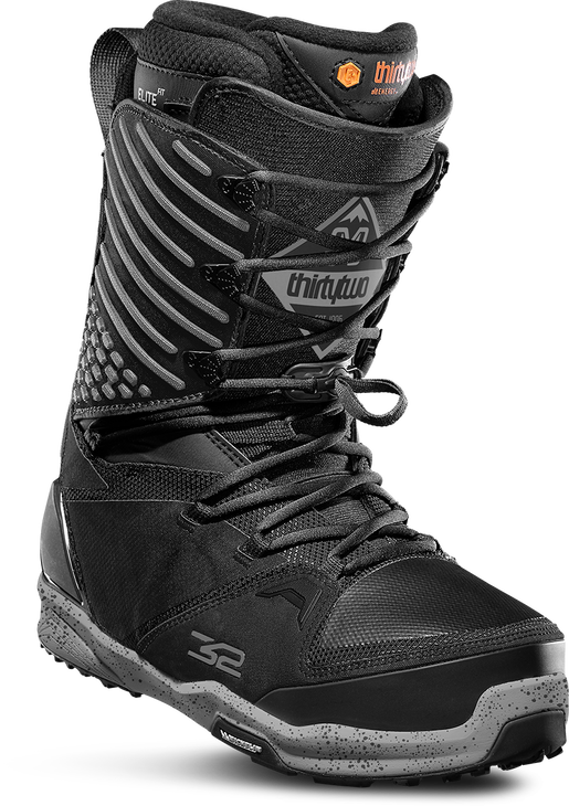 Thirtytwo 2021 3XD Snowboard Boots - Black/Grey