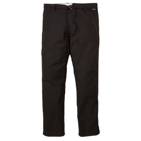 Volcom Gritter Plus Pants - Black