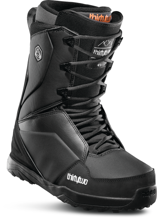 ThirtyTwo 2021 Lashed Snowboard Boot - Black