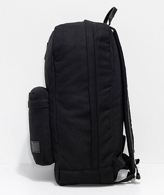 Brixton Basin Backpack - Black