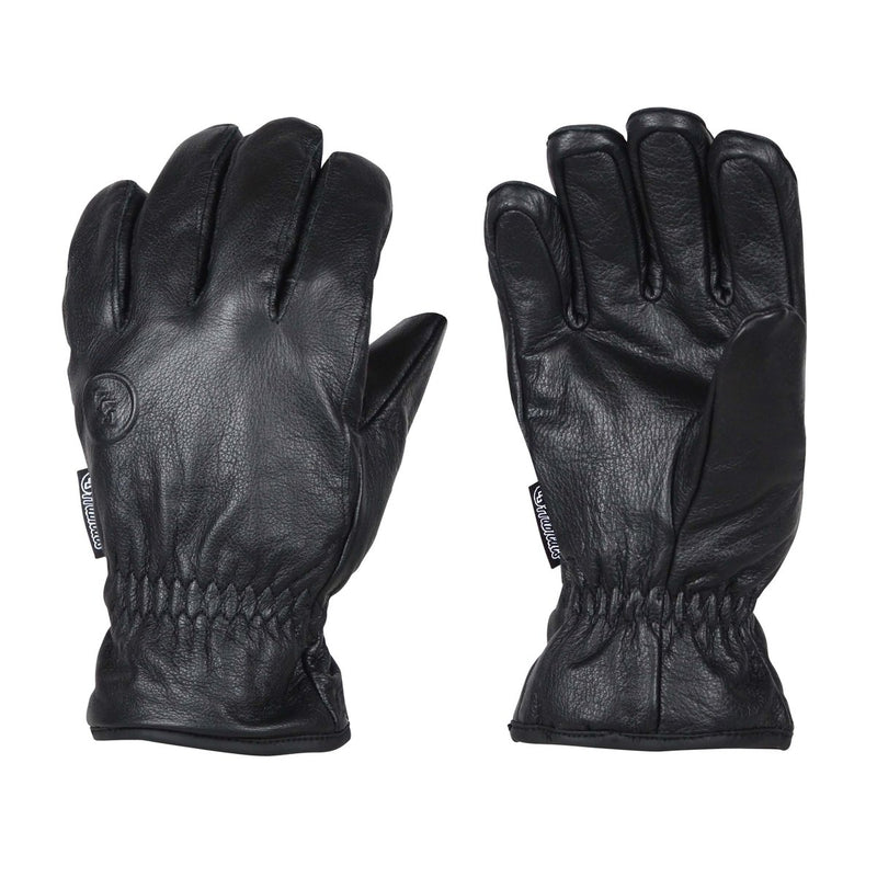 Candygrind Game Changer Glove Black
