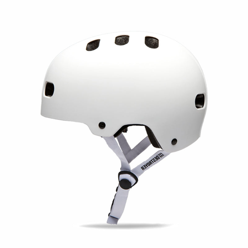 Destroyer Multi-Impact Helmet White/Spectrum