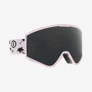 Electric Kleveland Goggle - Possy Pink Jet Black