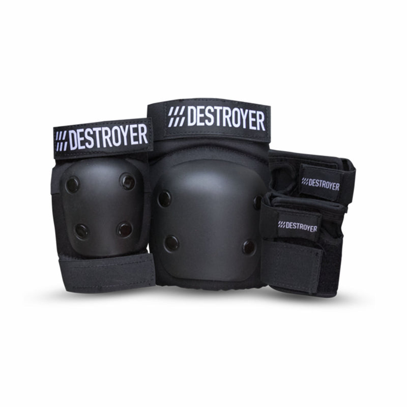 Destroyer G Series Grom Pack Pads
