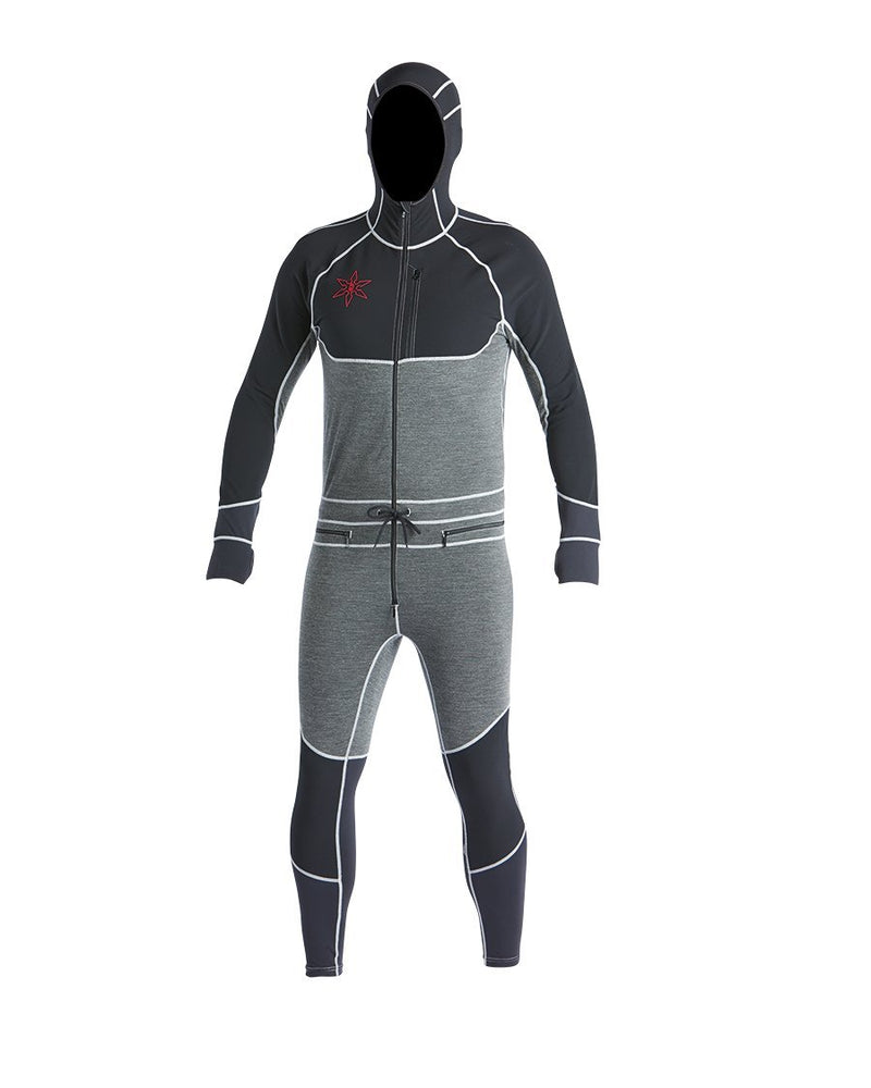 Airblaster Men's Ninja Suit Pro - Triple Black