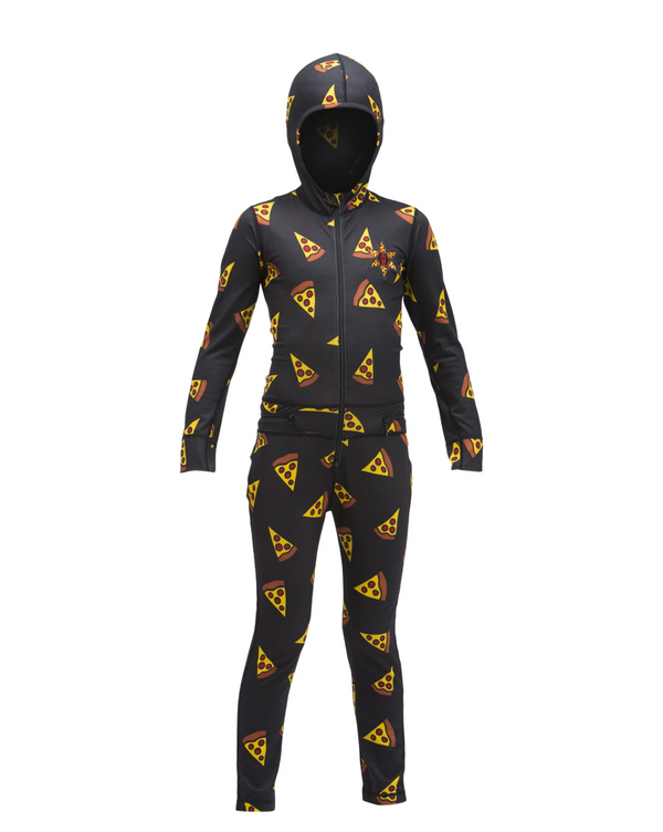 Airblaster Youth Ninja Suit - Pizza