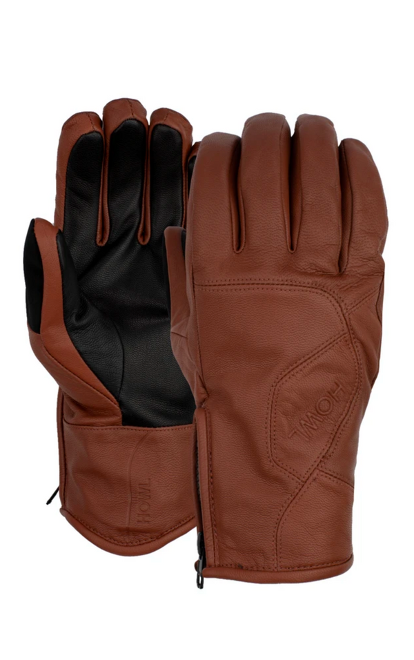 Howl Tiger Gloves - Bown