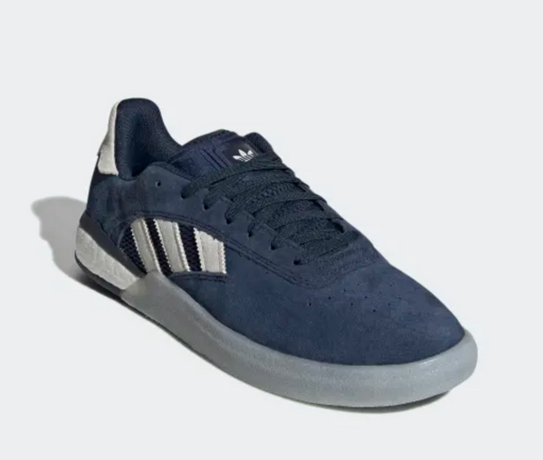 Adidas 3ST.004 Shoe - Navy/Grey/Crystal