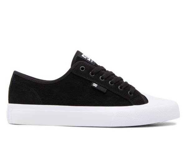DC Hyde RT S Shoe - Black