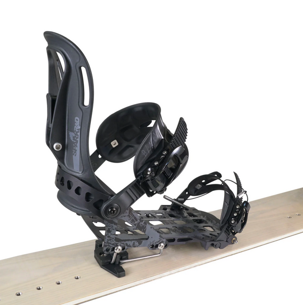 Spark R&D Blaze TR Splitboard Bindings - Black