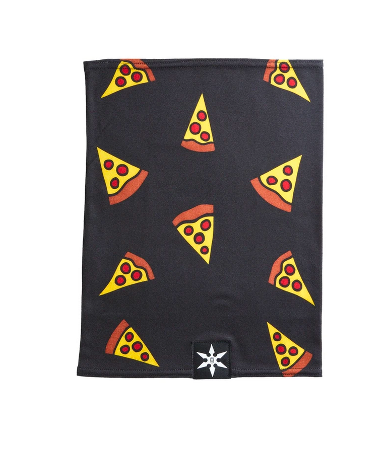 Airblaster Ninja Turtle Neck - Pizza