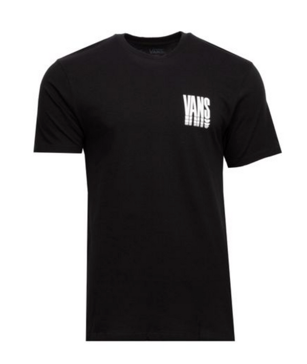 Vans Reflect T-Shirt - Black