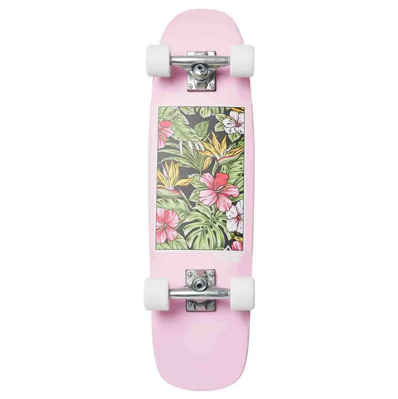 Dusters Tropical Cruiser Complete - Pink