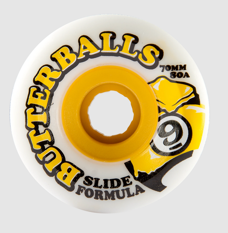 Sector 9 Butterballs Longboard Wheels - 70mm
