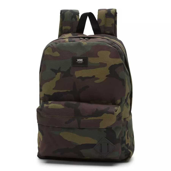 Vans Old School III Backpack Camo