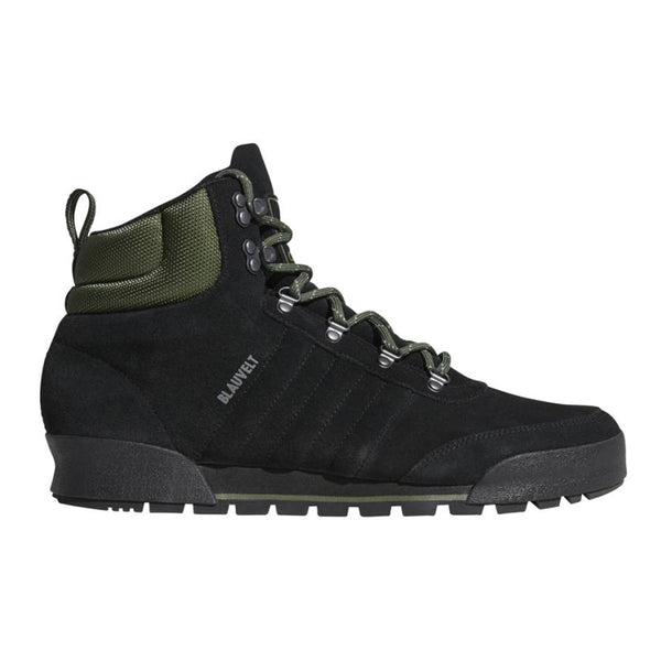 Adidas Jake Boot 2.0 Shoe Black/Green