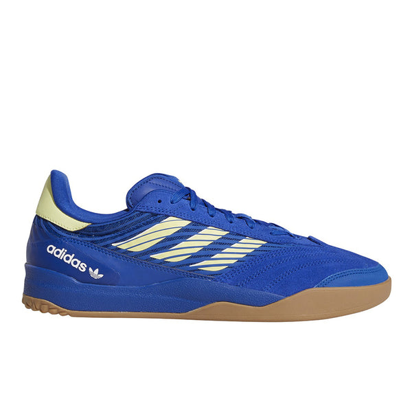 Adidas Copa Nationale Shoe Blue/Yellow/White