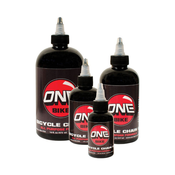 One Ball Bicycle Chain Oil