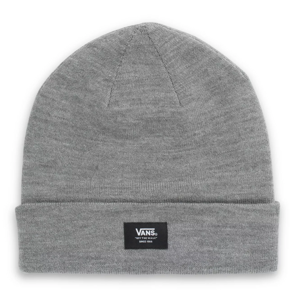 Vans MTE Cuff Beanie Heather Grey