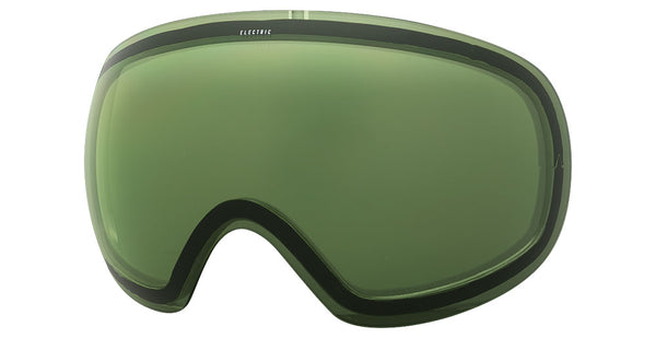 Electric EG3 Replacement Lens - Light Green