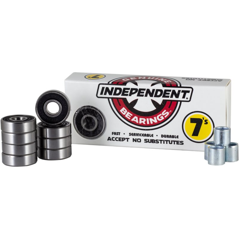 Independent 7s Bearings