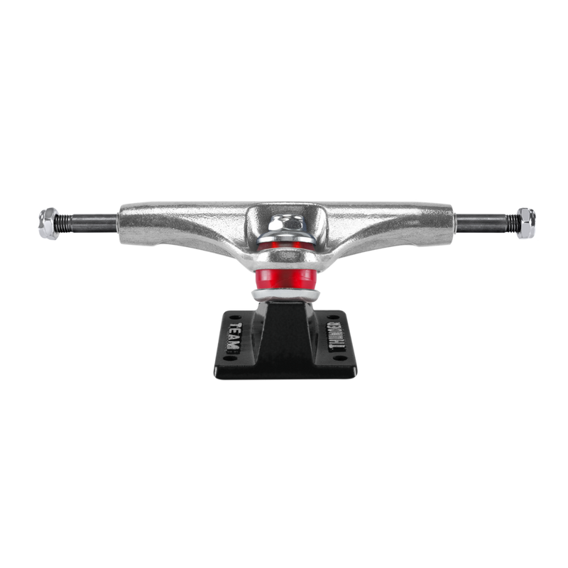 Thunder Standard Ishod Rose Trucks - Polished/Black