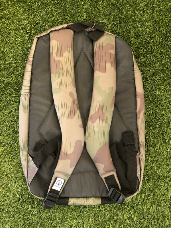 Volcom Academy Backpack - Camo