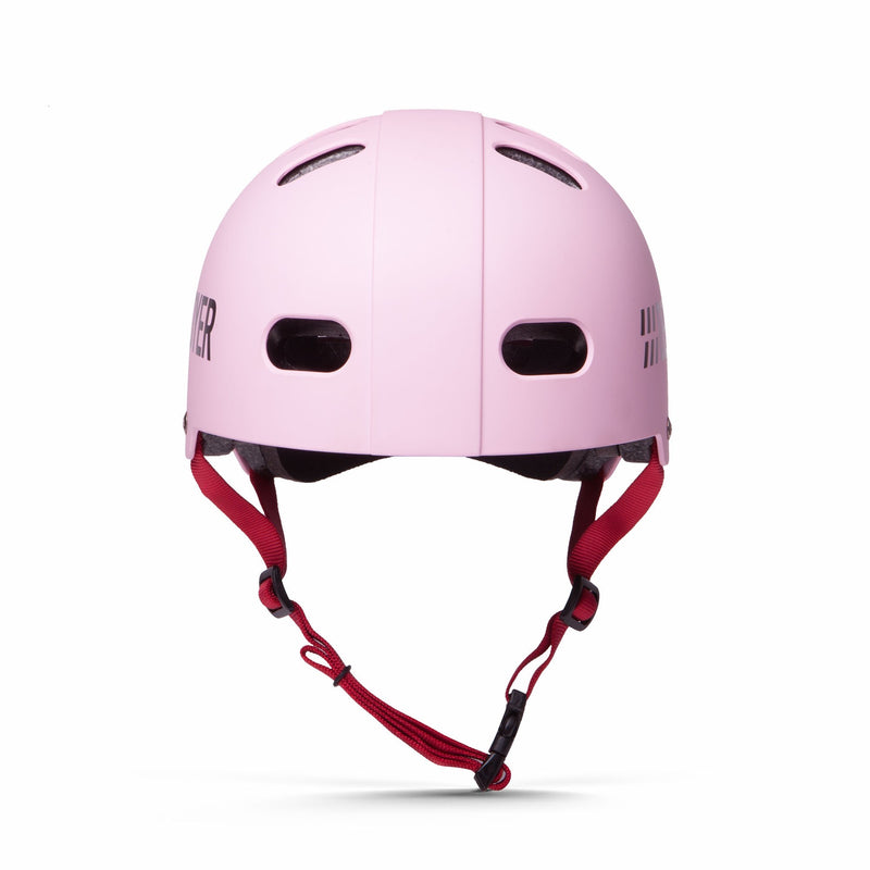 Destroyer DH-1 Skate Helmet - Pink