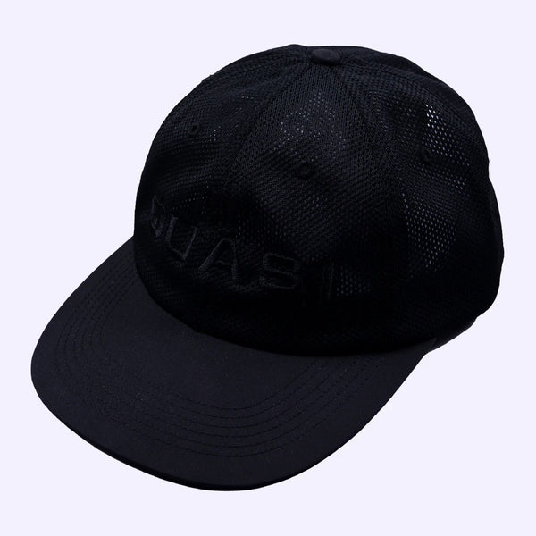 Quasi Perf Hat-Black
