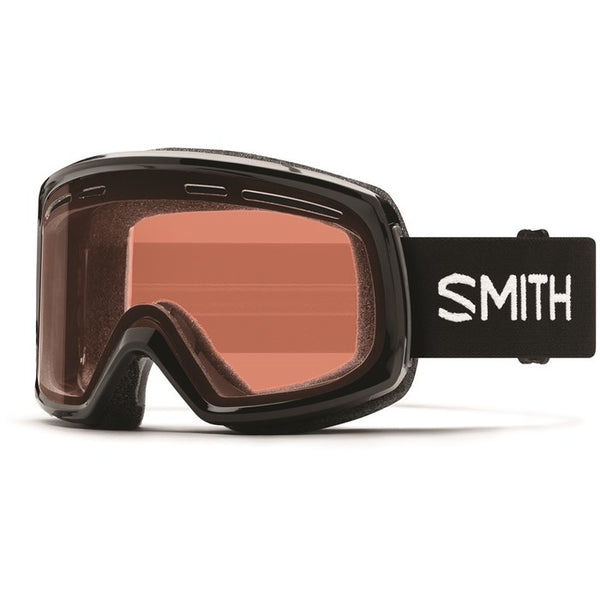 Smith Range Goggle - Black / RC36