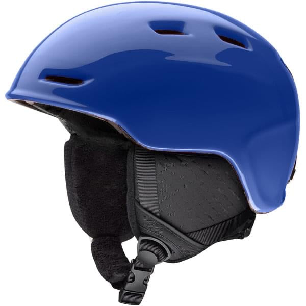 Smith Zoom Jr. Youth Helmet - Blue