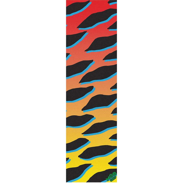 Mob Wyld Tiger Griptape Sheet