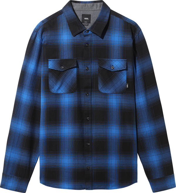 Vans Monterey III Button-up Youth - Blue