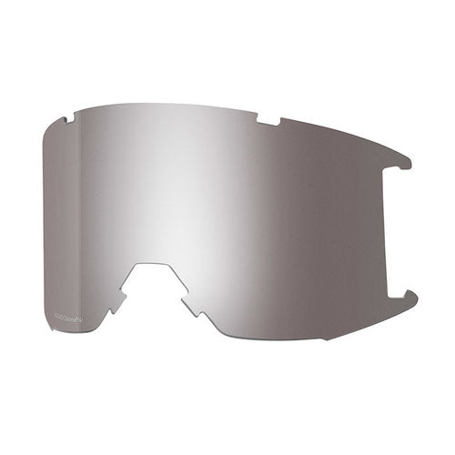 Smith Squad Replacement Lens ChromaPop Sun Platinum Mirror