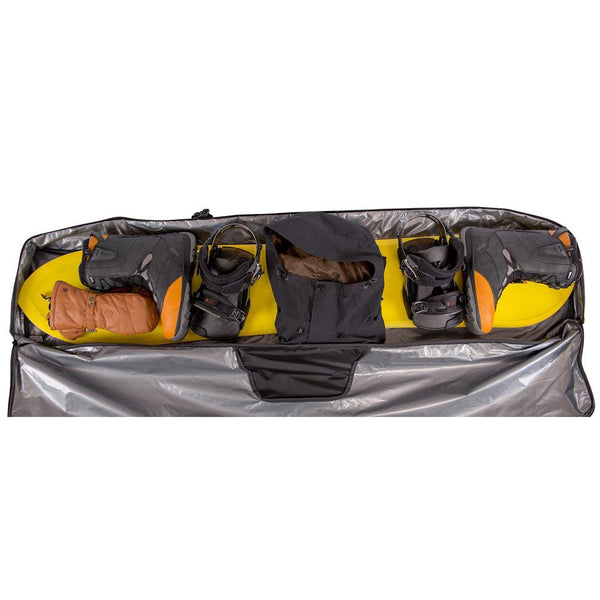 Nitro Sub Board Bag - Black
