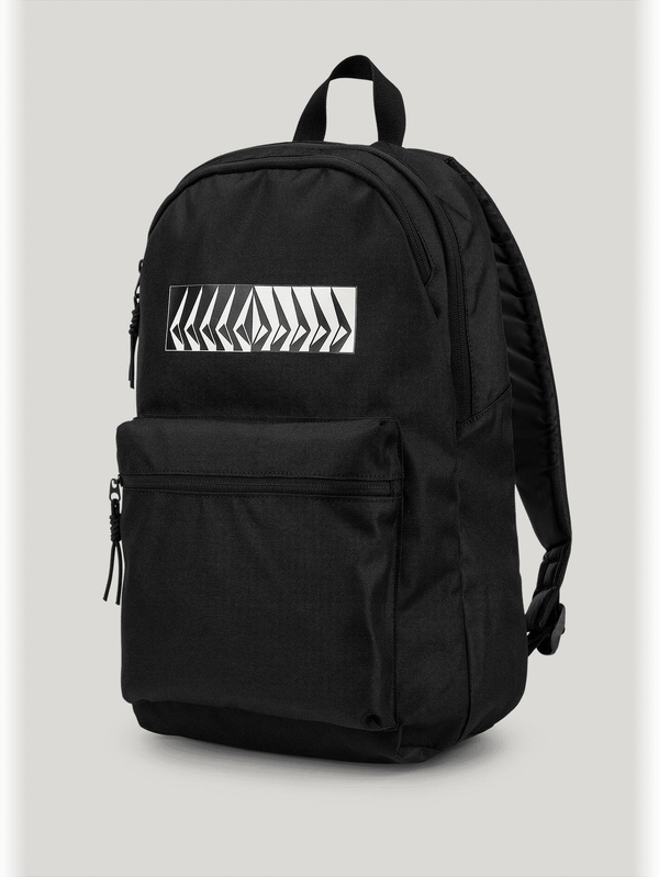 Volcom Academy Backpack Ink Black