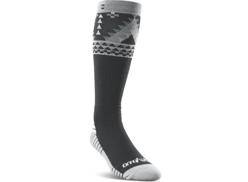 ThirtyTwo Womens Mesa Merino Snow Sock - Black