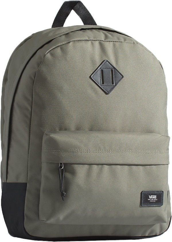 Vans Old Skool Plus Backpack - Green