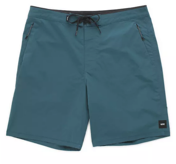Vans Voyage Swim Trunks - Stargazer Blue