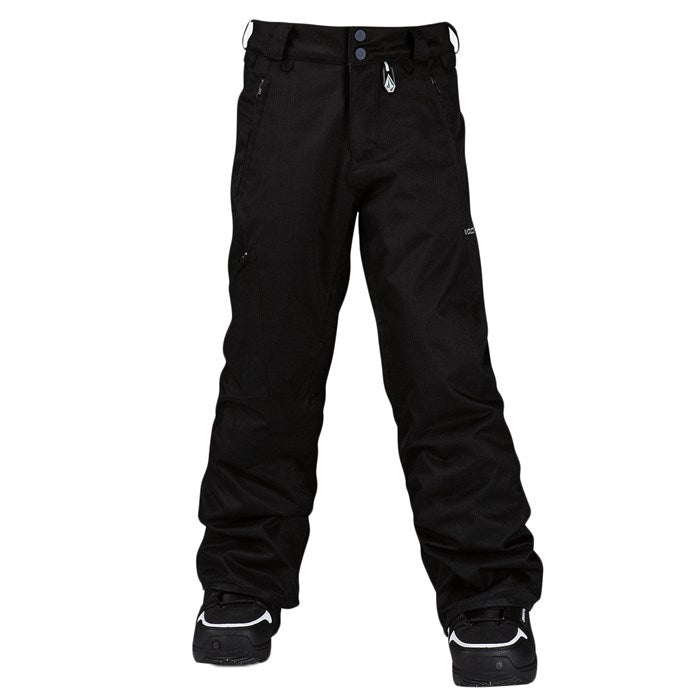 Volcom Quest Insulated Youth Snowboard Pants