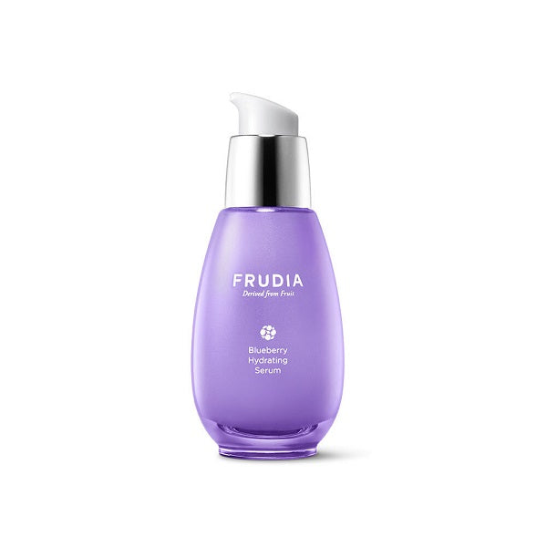 Serum hidratant cu extract de afine, Frudia, Blueberry Hydrating Serum