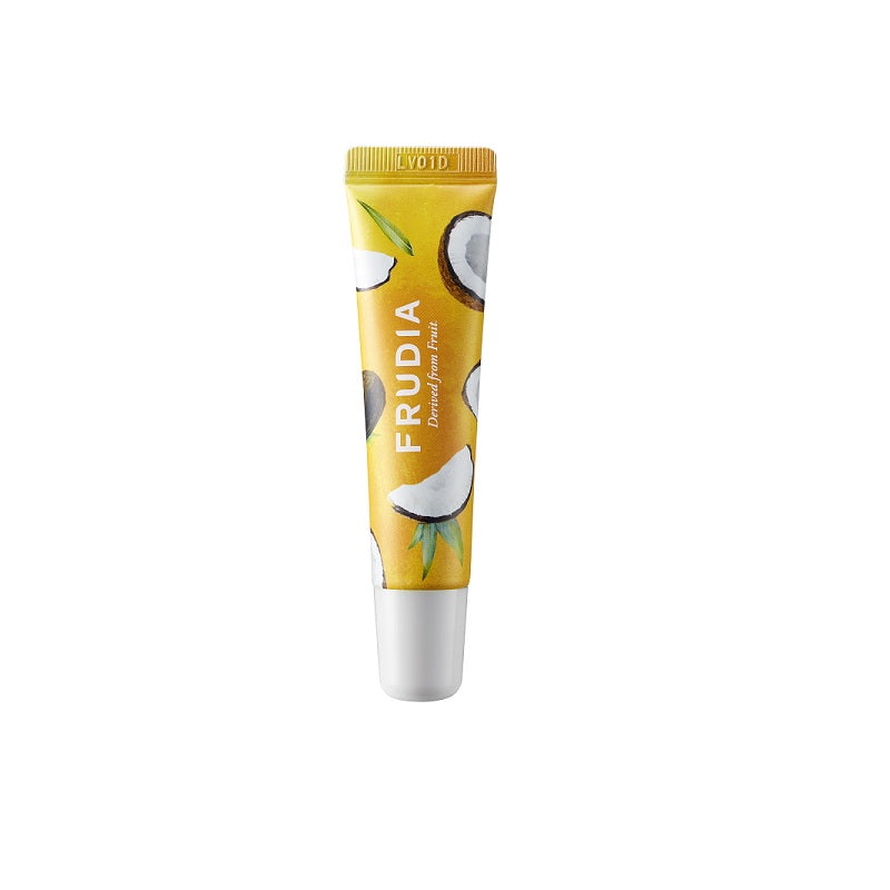 Cremă buze, Frudia, Coconut Honey Salve Lip Cream