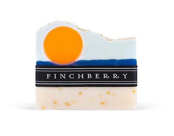 FinchBerry Tropical Sunshine