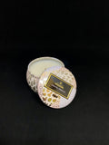 Voluspa - SANTAL VANILLE MINI TIN CANDLE