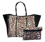 """Leaside"" Large Tote"