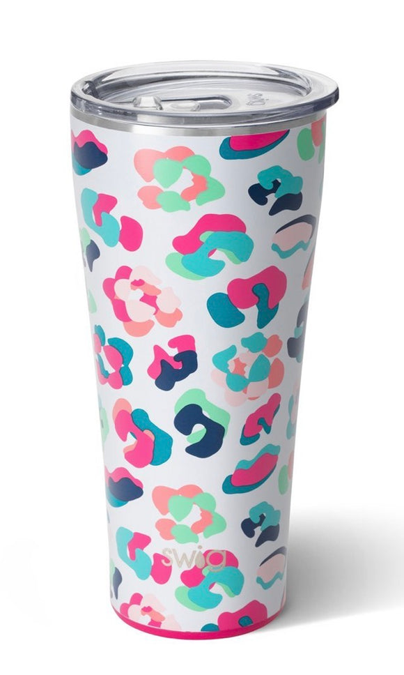 Swig - Party Animal Tumbler (32 oz.)