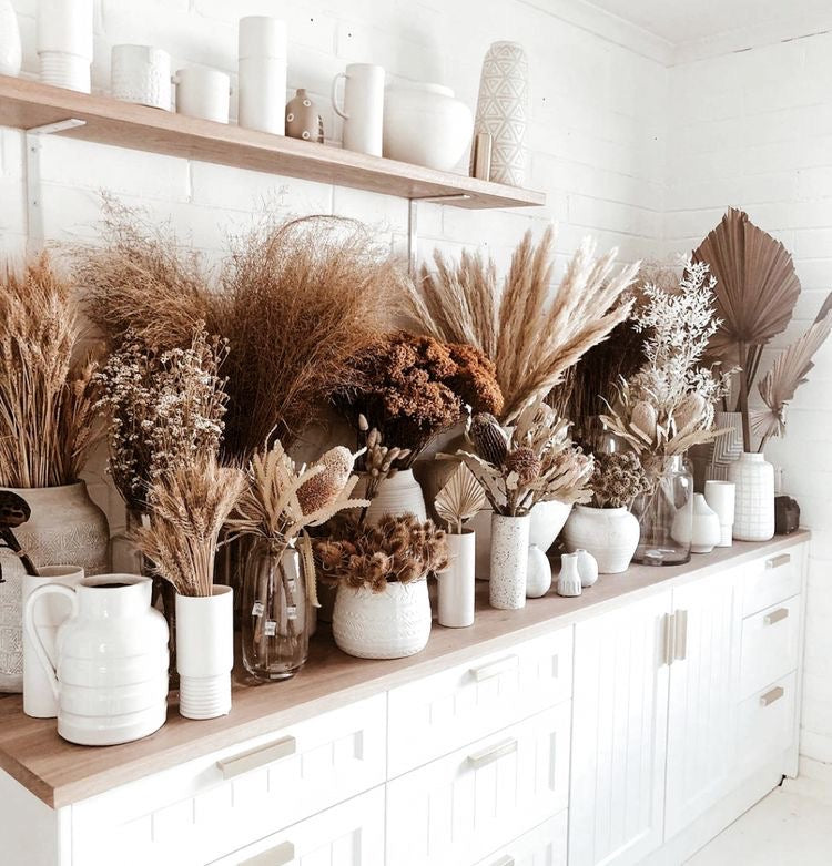 Why You Should Have Dried Flowers In Your Dubai Home?