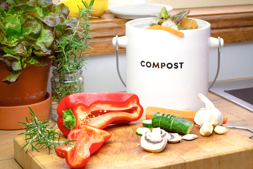 TOP 3 REASONS WHY YOU SHOULD START COMPOSTING IN DUBAI